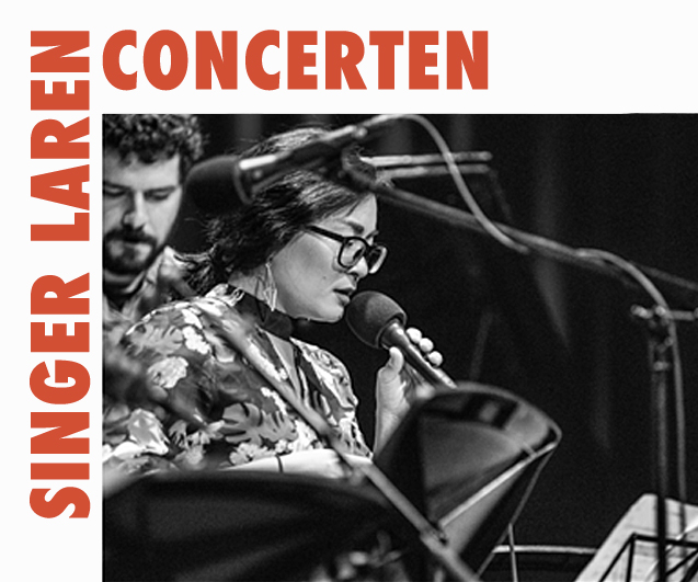 de Keep an Eye jazzconcerten #2