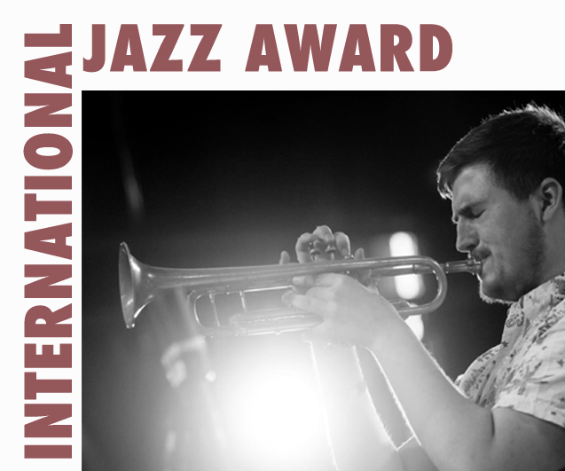 Keep an Eye International Jazz Award