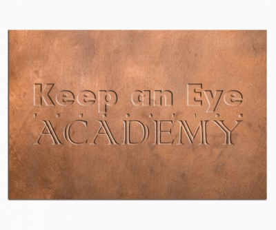 De Keep an Eye Academy