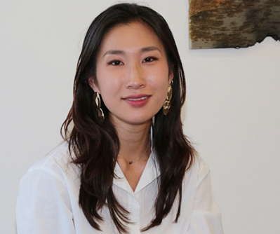 Stella Kim wint Keep an Eye Textile & Fashion Award